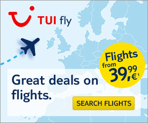 TUI fly UK