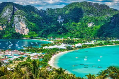 Exclusive trips in Thailand