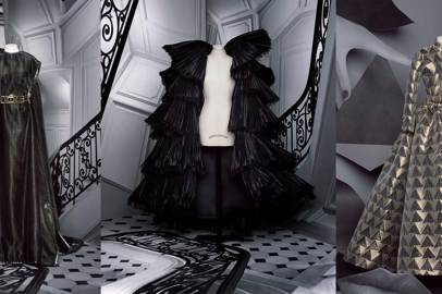 Dior Autumn-Winter 2020-2021 Haute Couture Collection