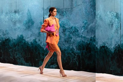 Ralph & Russo: Ready to Wear Spring-Summer 2021 collection