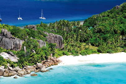 Seychelles, a haven of luxury within easy reach