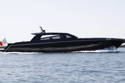 The new OTAM 85 GTS has been launched