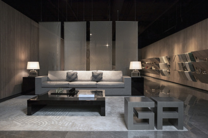 Armani/Casa opens in Vancouver and doubles its store in Los Angeles