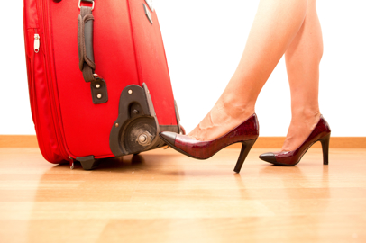 Compensation in the event of loss of or damage to baggage