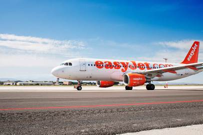 easyJet Trading Update for the Six Months ending 31 March 2020