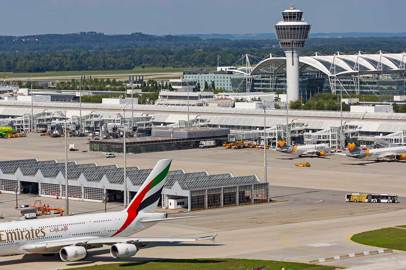 Munich Airport preparing for rebound in air traffic