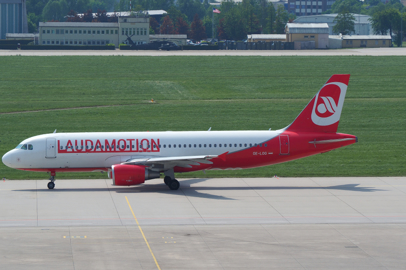 Laudamotion announces Ryanair acquires 100% shareholding