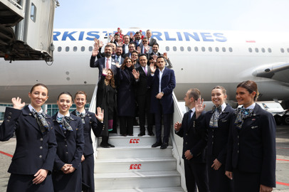 Turkish Airlines' Great Move is largely concluded