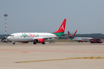 Albastar expands its offer of scheduled flights