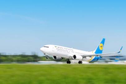 Covid-19: Ukraine International Airlines does its utmost to help Ukrainian citizens return home