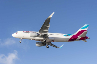 New routes for Eurowings