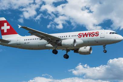 SWISS publishes June timetable