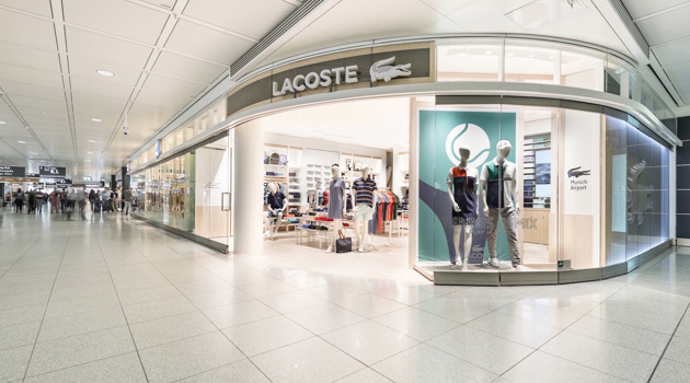 New shops now open at Munich Airport