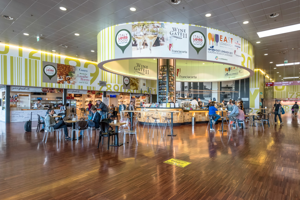 Sala Fumatori Malpensa : Aeroporto di milano bergamo bgy avion tourism