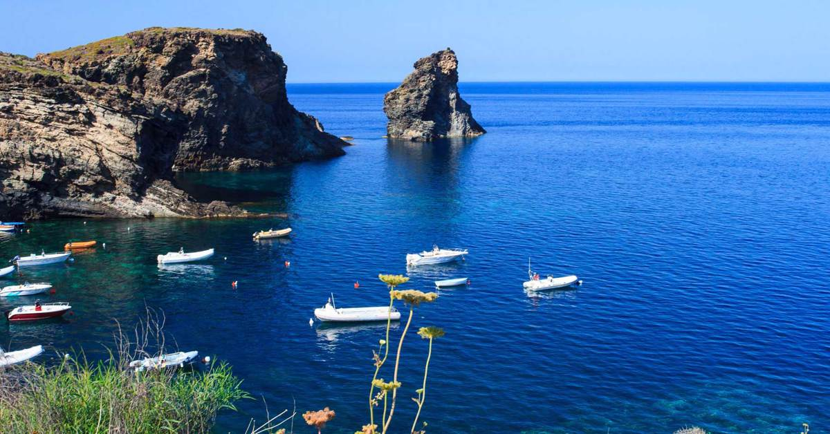 Pantelleria Cosa Visitare