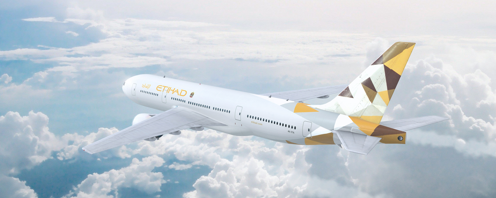 Offers by Etihad Airways