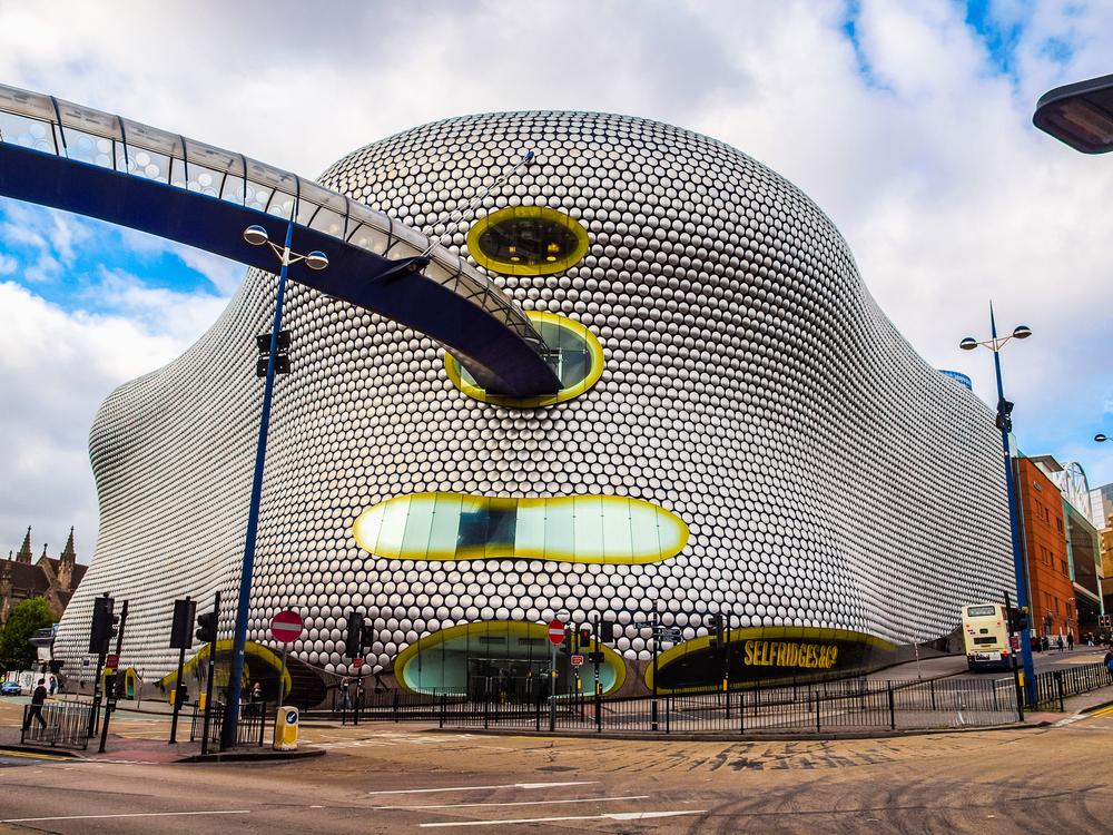 Siti di incontri gratuiti Birmingham UK