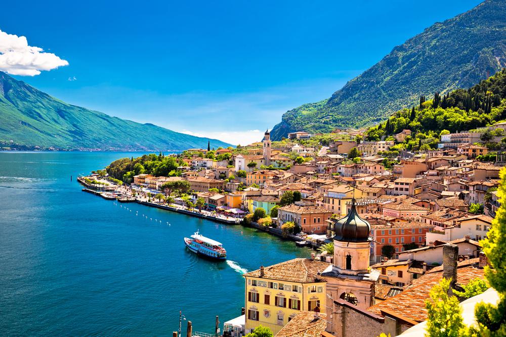 Lago di Garda, cosa visitare?