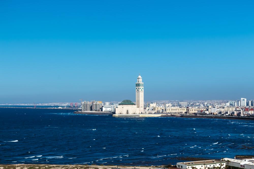 Rivestimento Casablanca : Casablanca cosa visitare
