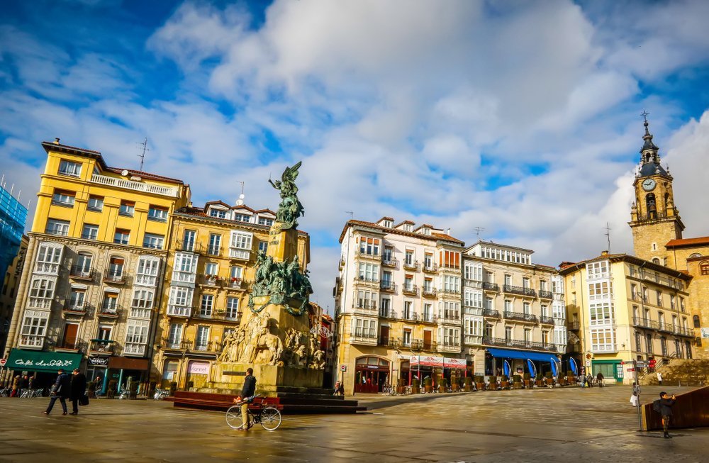 Vitoria-Gasteiz, places to visit?