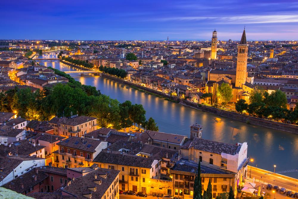 Verona cosa visitare for Fiera arredamento verona