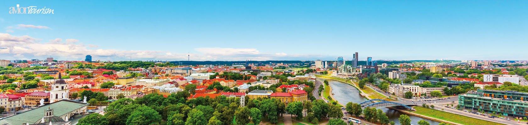 Vilnius   Avion Tourism