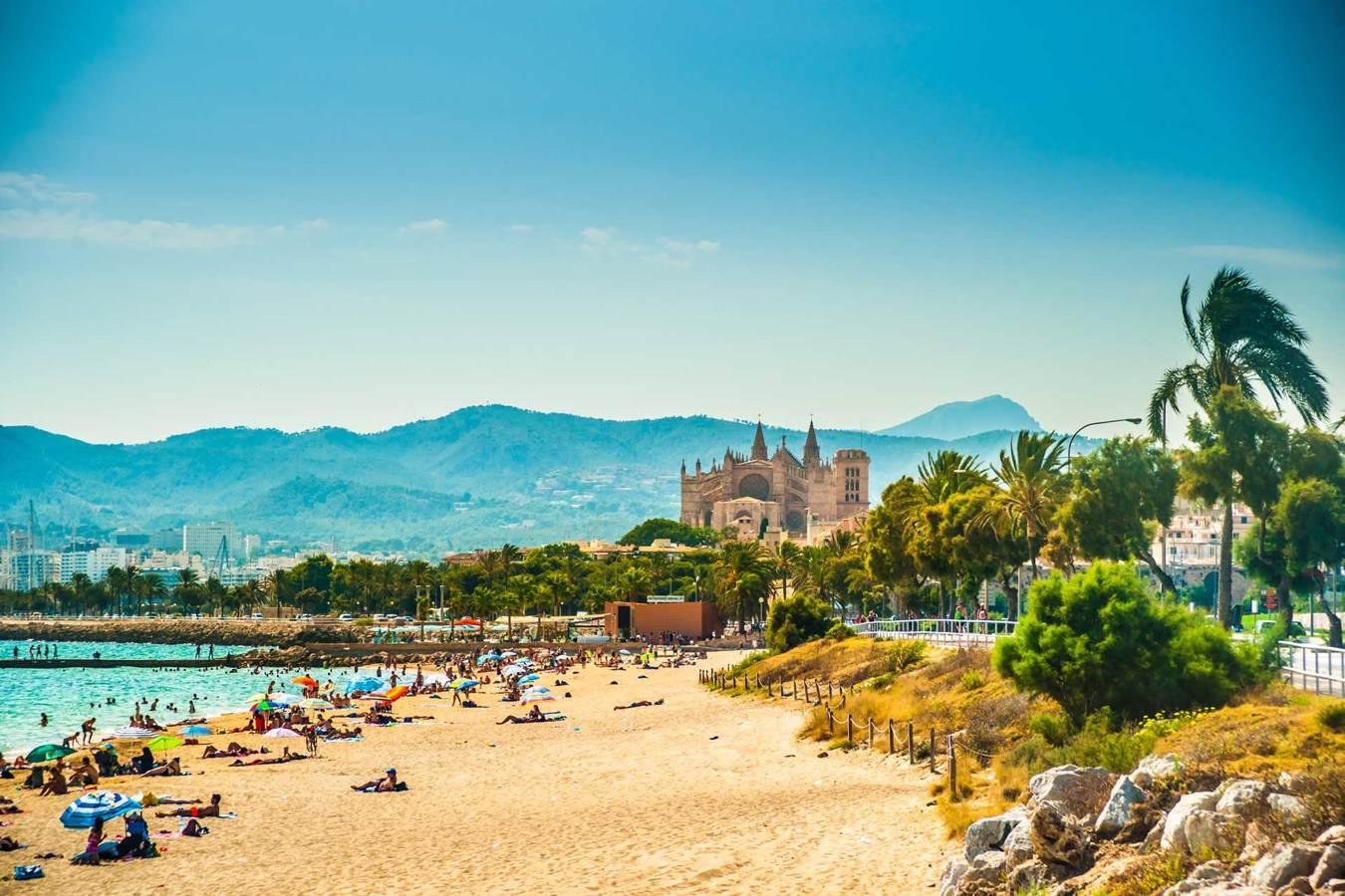 Palma de Mallorca, places to visit?