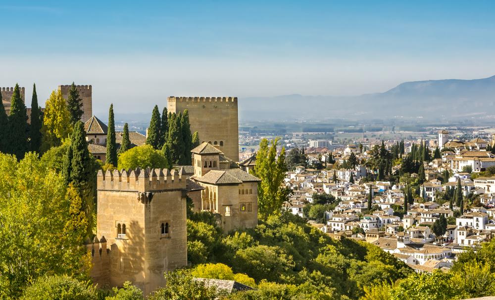 Granada, places to visit?