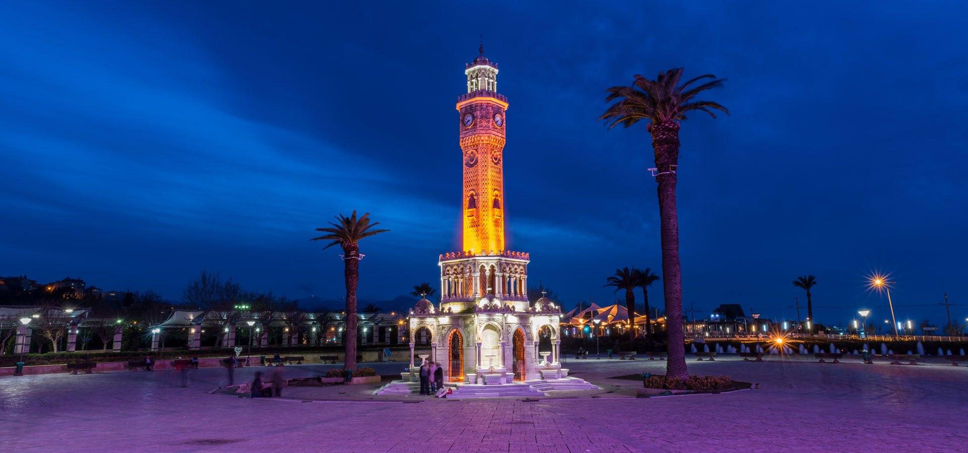 Cosa Comprare A Izmir izmir, places to visit?