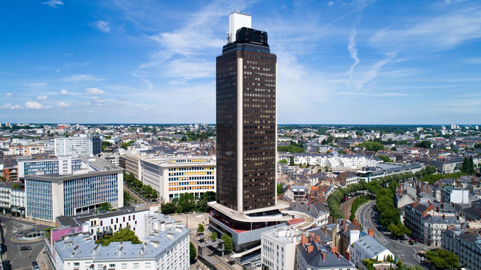 Nantes Places To Visit
