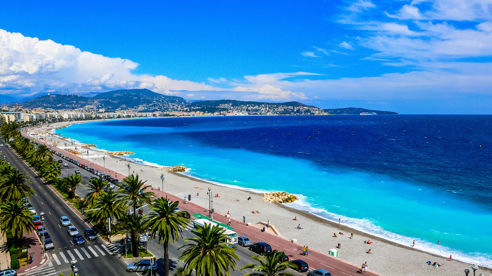 Marseille Nizza