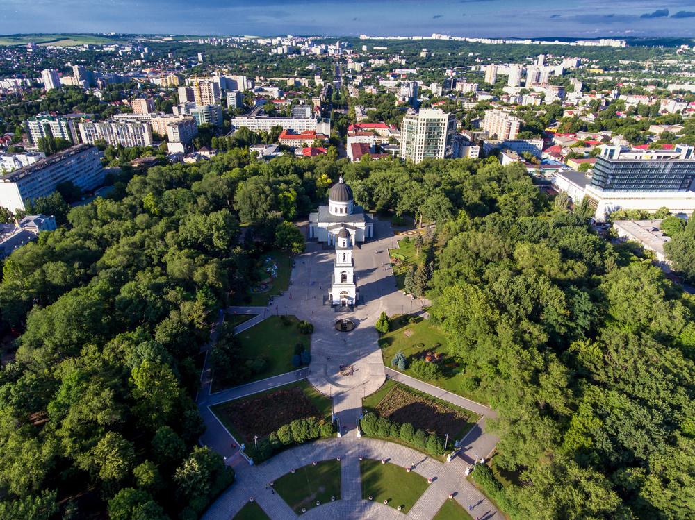 Chisinau, places to visit?