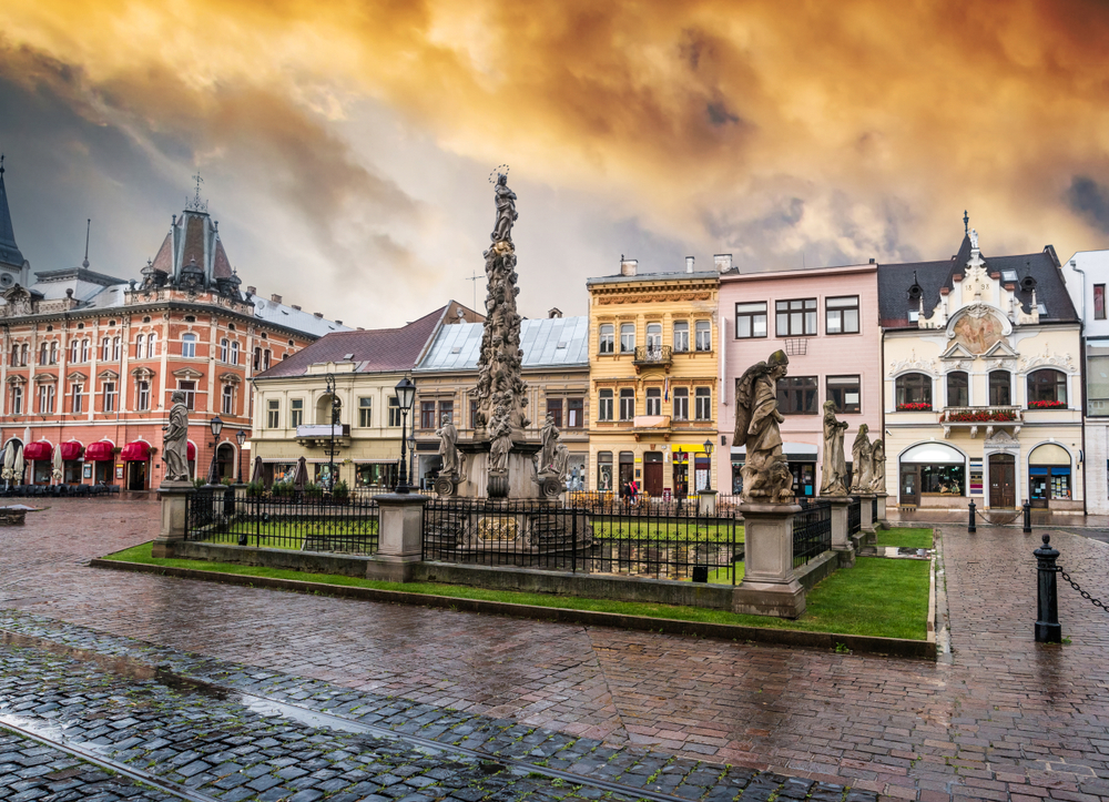 Kosice, places to visit?