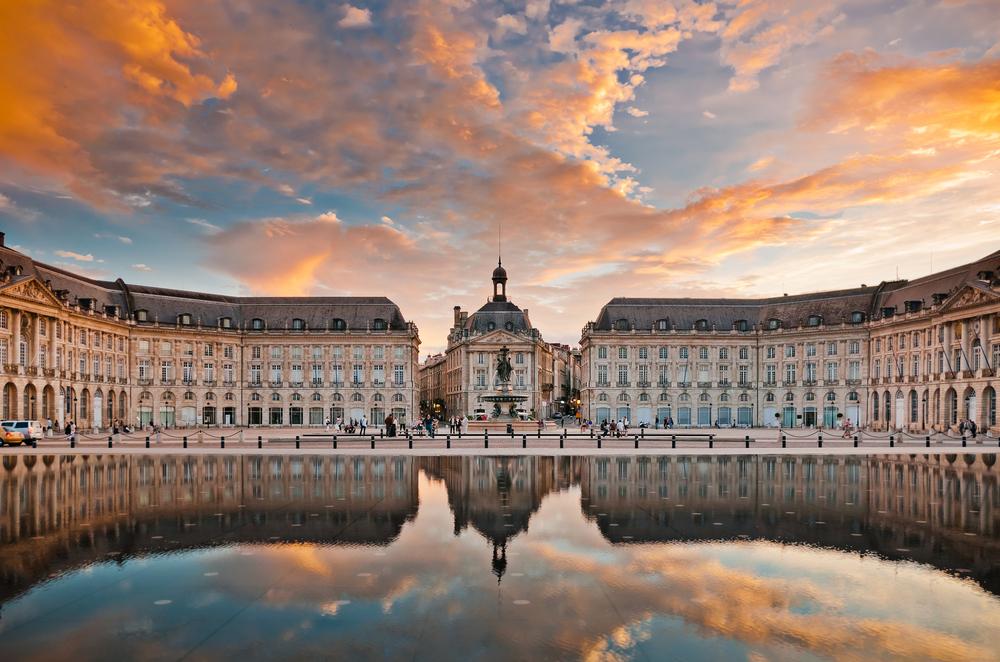 Bordeaux cosa visitare for Immagini di entrate di ville
