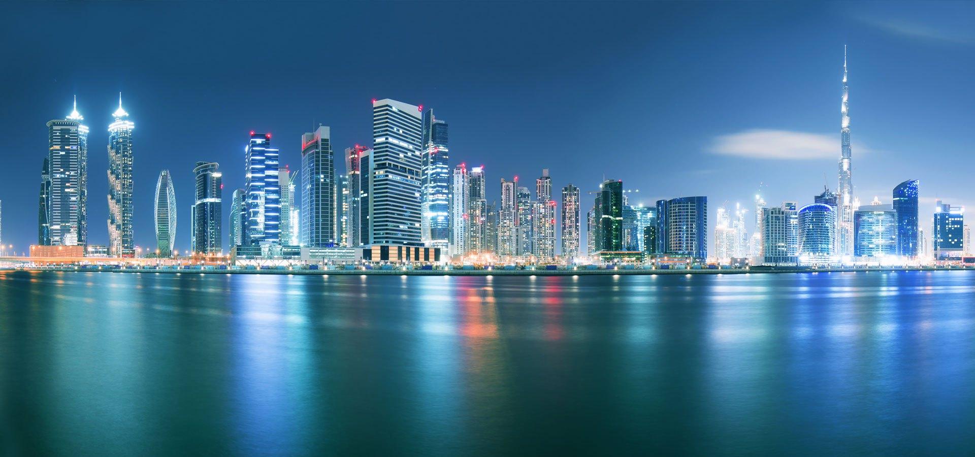 Dubai | Avion Tourism