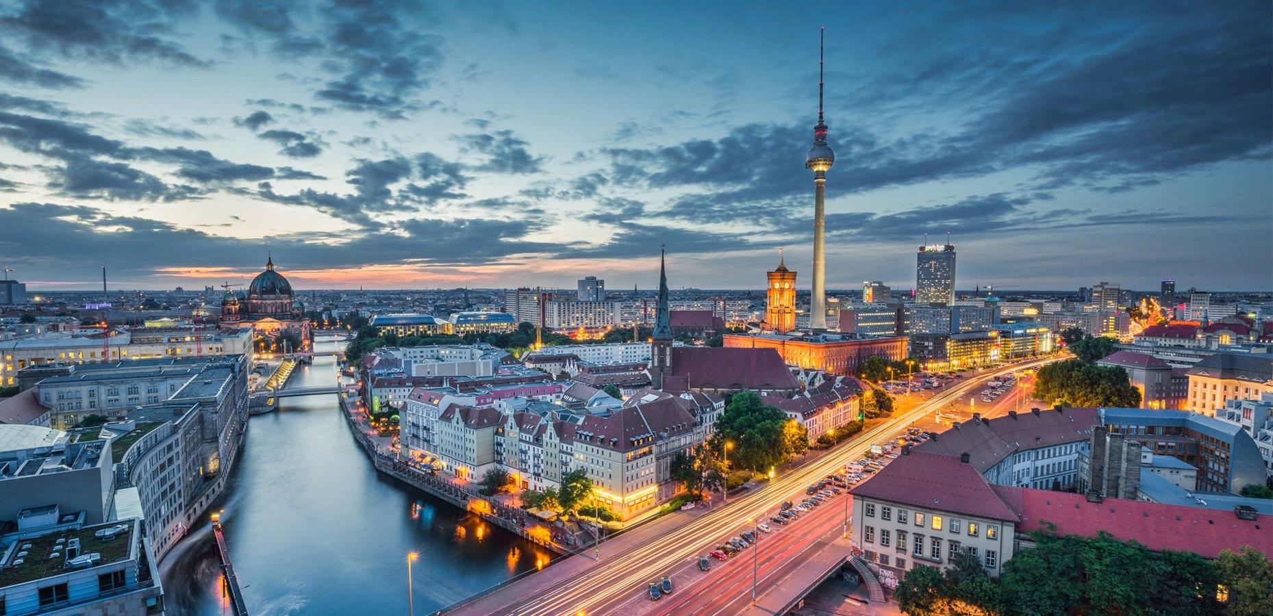 Berlino, cosa visitare?