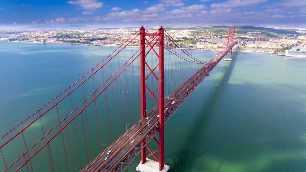 Lisbona Cosa Visitare