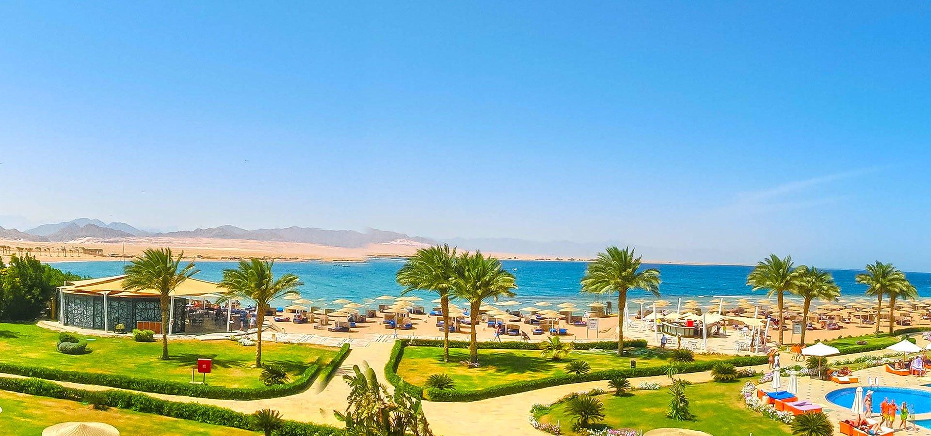Sharm el Sheik, cosa visitare?