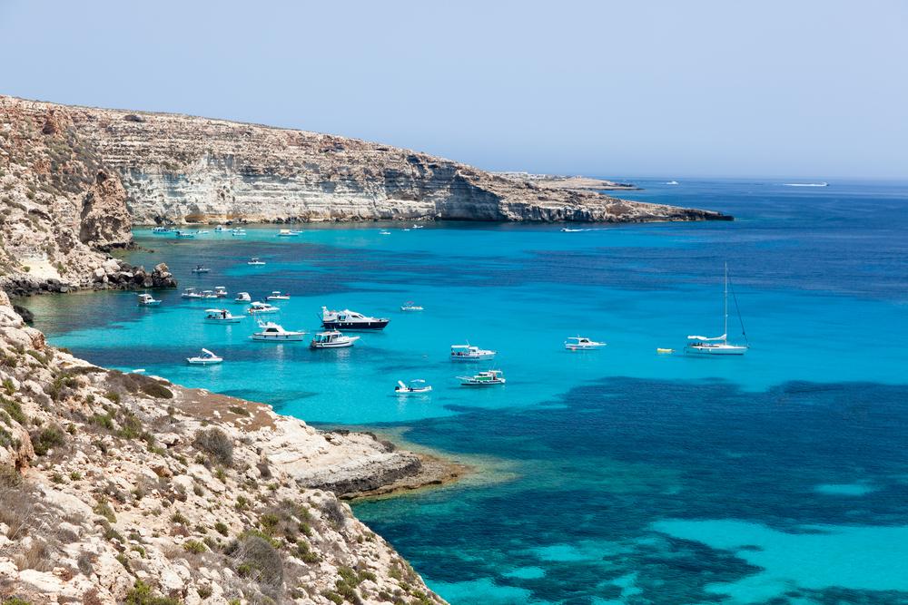 Lampedusa Places To Visit