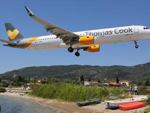Skiathos Airport, JSI