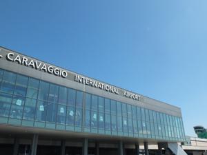 Sala Fumatori Aeroporto Palermo : Aeroporto di milano bergamo bgy
