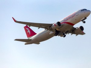 Air Arabia - Avion Tourism
