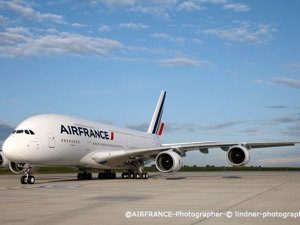 Air France - Avion Tourism
