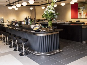 La Johannesburg Lounge di British Airways si rinnova