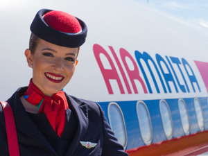 Air Malta Aims for yet Another Winter Record