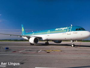Aer Lingus  - Avion Tourism