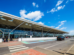 Londra-Stansted