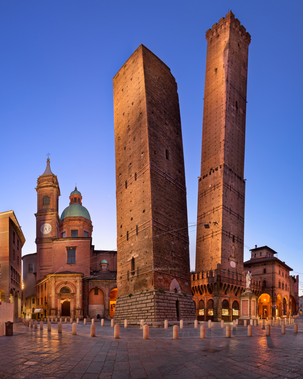 Bologna, cosa visitare?