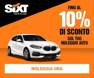 Sixt IT IT 8Bottom Home, Destinazioni, PostNews