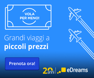 eDreams voli IT 8Bottom Home, Destinazioni, Airline, Airport, News Middle, PostNews